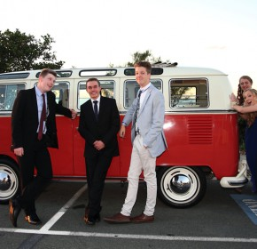 Sunshine Coast School Formal